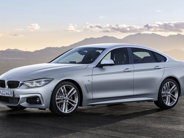 BMW 4-series Gran Coupe – The balance and beauty with the power to spare