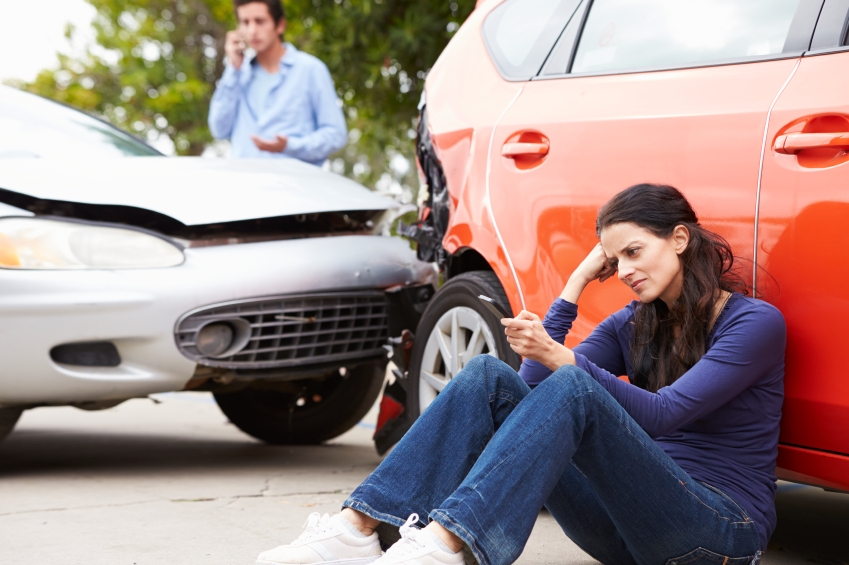 "Damage Claims For Auto Insurance: Must Read ""How To"" Guide"