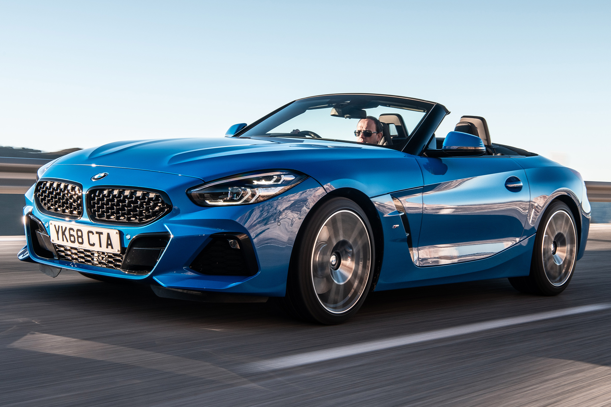 BMW Z4 – A Timeless Roadster Reinterpreted for the tastes of the modern-time