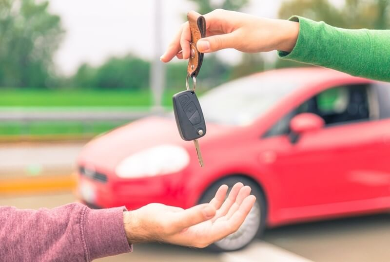 Extraordinary Tips to Pick a Car Loan