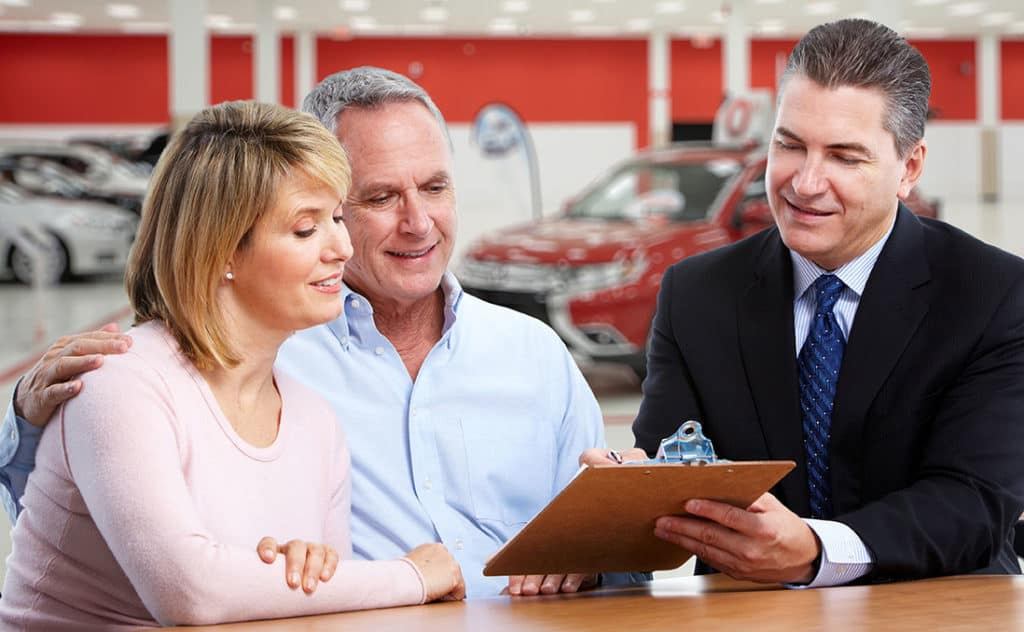 Know The Benefits Of Taking The Best Auto Loan