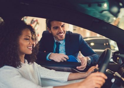 Reasons To Take The Best Auto Loan For Your Needs